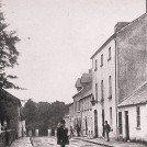Photo:Bowgate Street, Ballinrobe c 1895